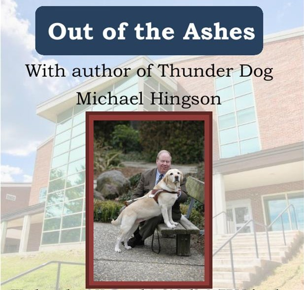 Out of the Ashes: Michael Hingson's Amazing Story of Survival