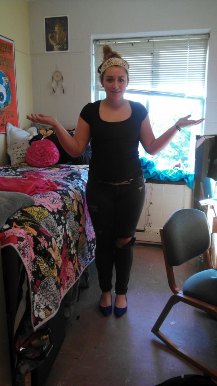 Living the Single (Dorm) Life