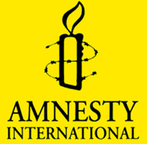 The University of New Hampshire's Amnesty International Club