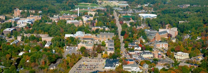 The UNH Freshman Guide: Part 5, Your Official Welcome to UNH