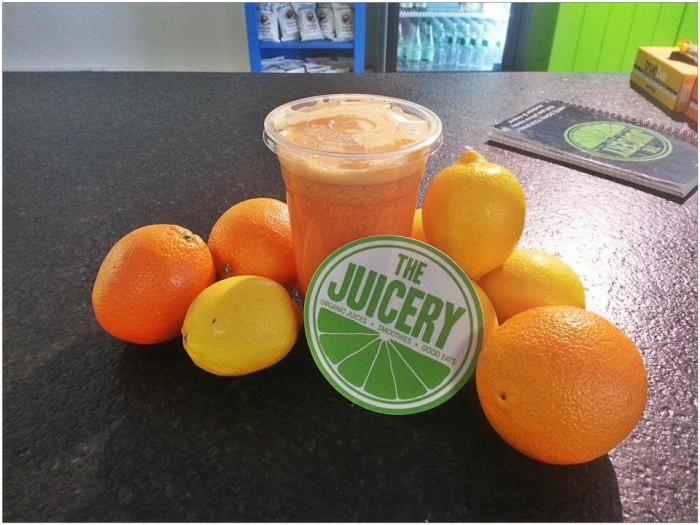 Get Juiced!