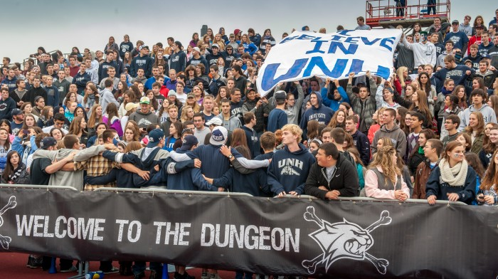 UNH Homecoming 2014 Full Schedule