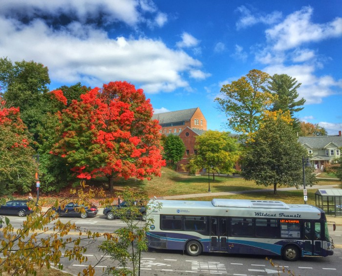Fall Activities Around Durham, NH