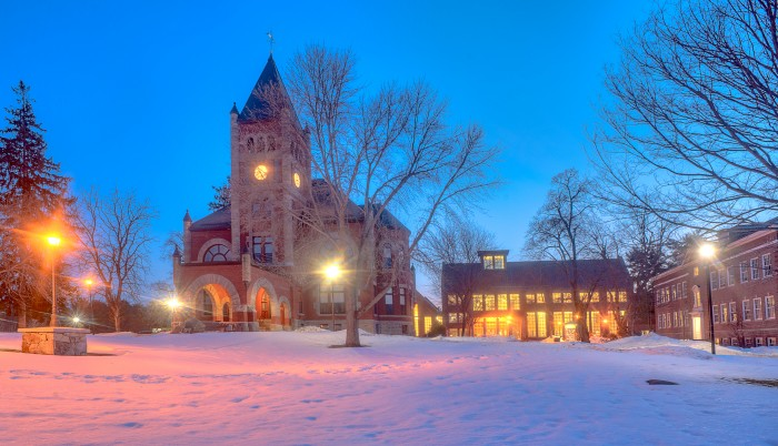 UNH Wildcat Holiday Survival Guide