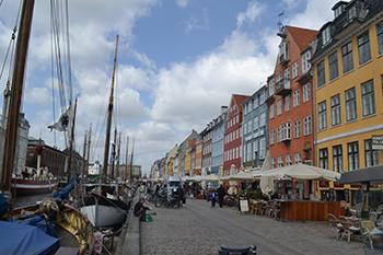 From Durham to Denmark