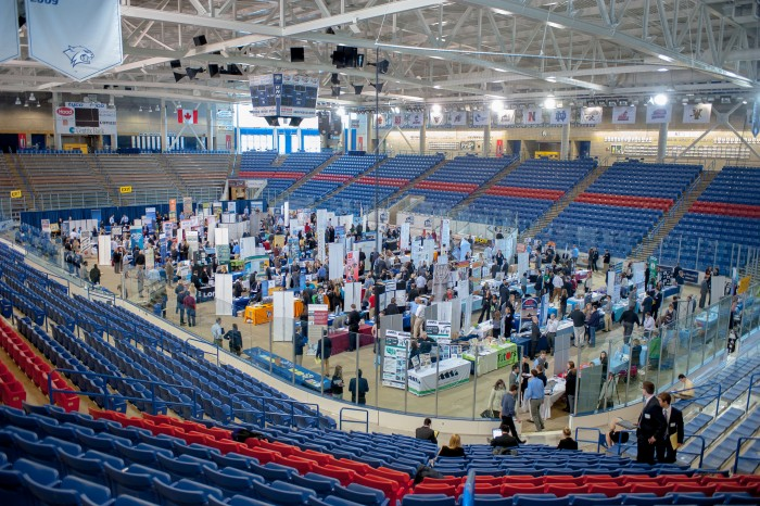 Wildcat's Guide to the Spring 2015 Career & Internship Fair