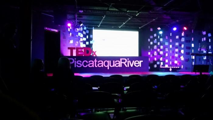 UNH at TEDx Piscataqua River