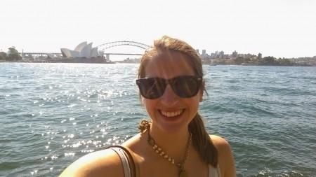 Kirsten Fournier '10