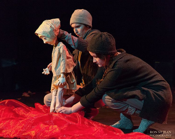SEMATAKAKI: Connecting Cultures in the Hennessy Theater
