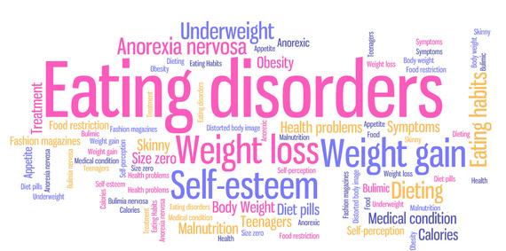 Eating Concerns Awareness Week at UNH