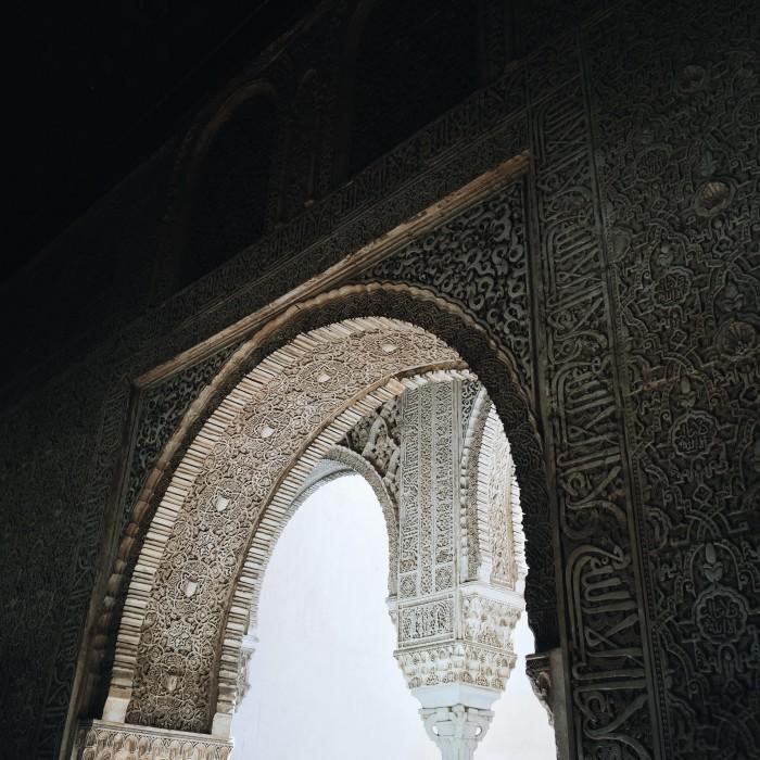 Exploring Granada: The Alhambra