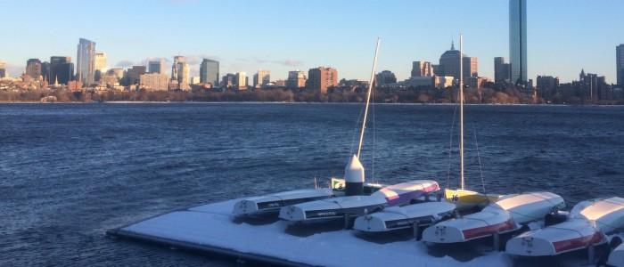 Discount Trip: Boston
