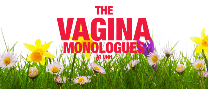 The Vagina Monologues at UNH