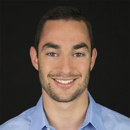 Tony Baum '10 UNH alumni profile
