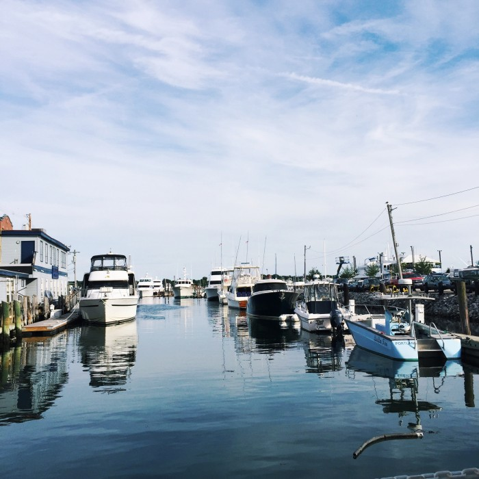 A Day in Portland, Maine