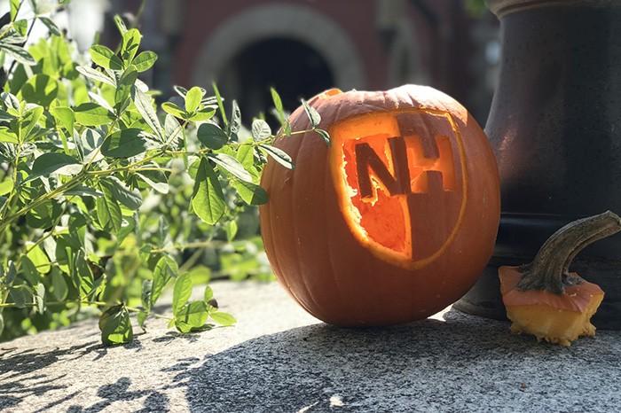 How to Avoid a Nightmare on Halloween