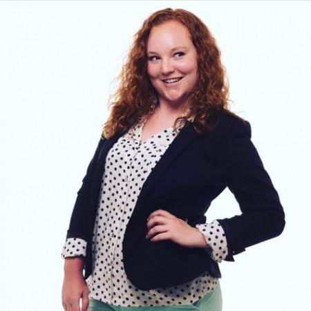 UNH Alumni Tales Kelly Sareault '15