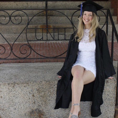 UNH Alumni Tale Olivia Rood 19