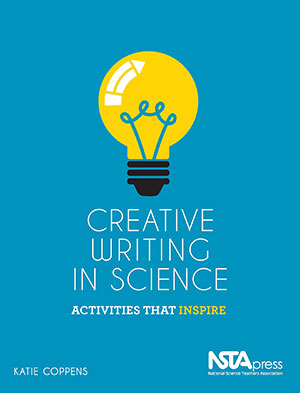 Creative Writing in Science by UNH alum Katie Coppens '01, '02G