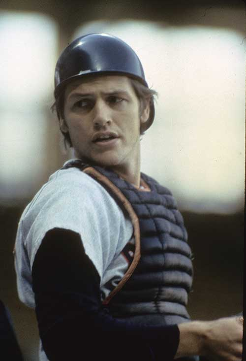 Carlton Fisk 1983: One Hundred And Fifty Remarkable Wildcats