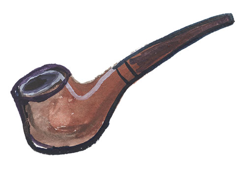 pipe illustration