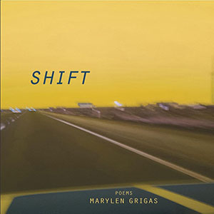 Shift by UNH alumna Marylen Grigas '64