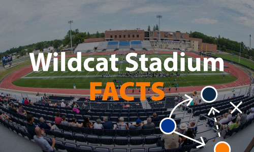 Wildcat Stadium Facts