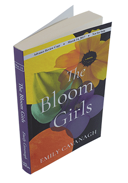 """Bloom Girls"" cover"