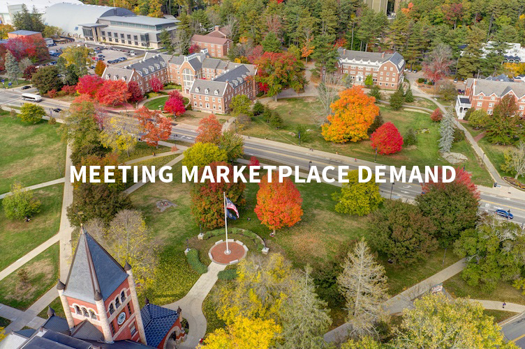 Meeting Marketplace Demand