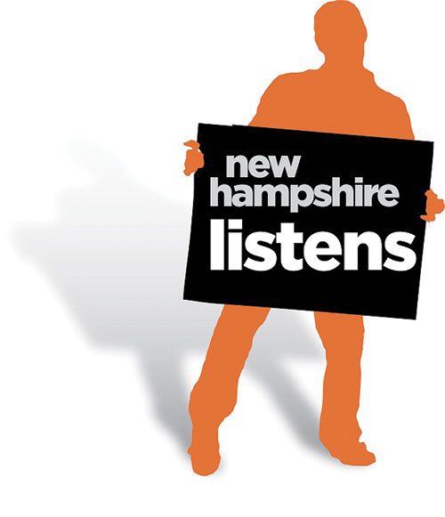 New Hampshire Listens