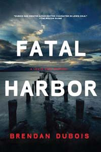 Fatal Harbor book cover