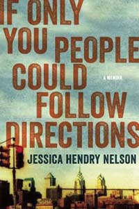 If Only You People Could Follow Directions book cover