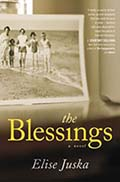The Blessings book cover