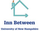 Graphic for UNH's Inn Between