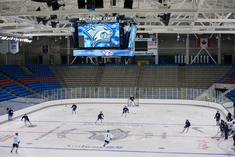 UNH Whittemore Center