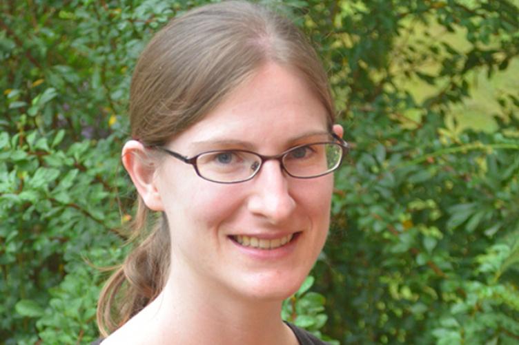Danielle Grogan