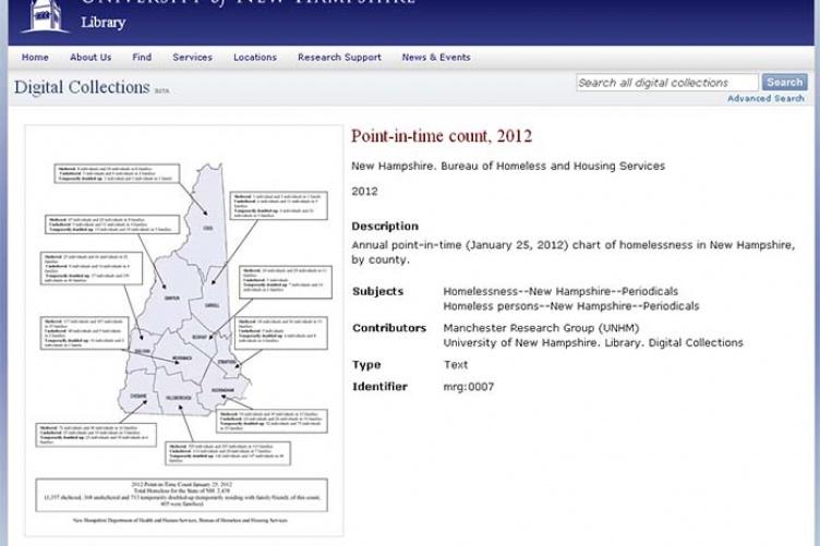 manchester data repository fact sheet