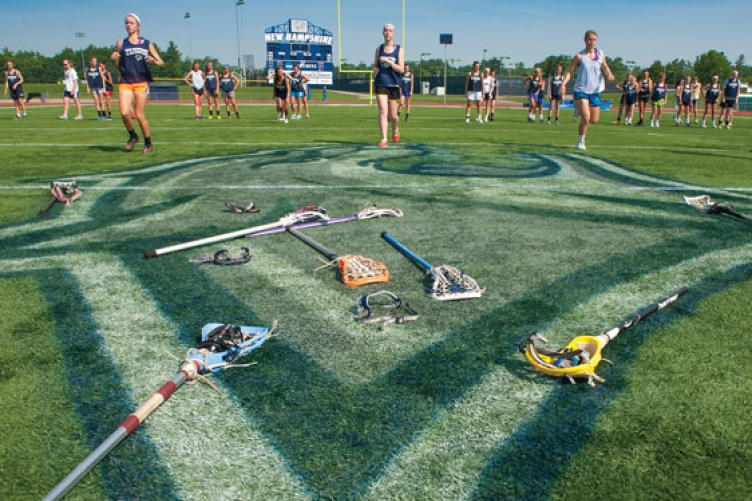 lacrosse summer camp