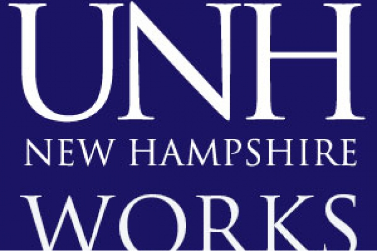 unh works signage