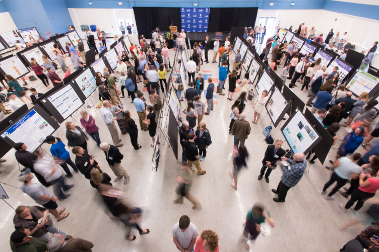 The COLSA Undergraduate Research Conference at UNH
