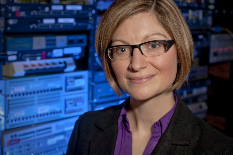 UNH-IOL director Erica Johnson