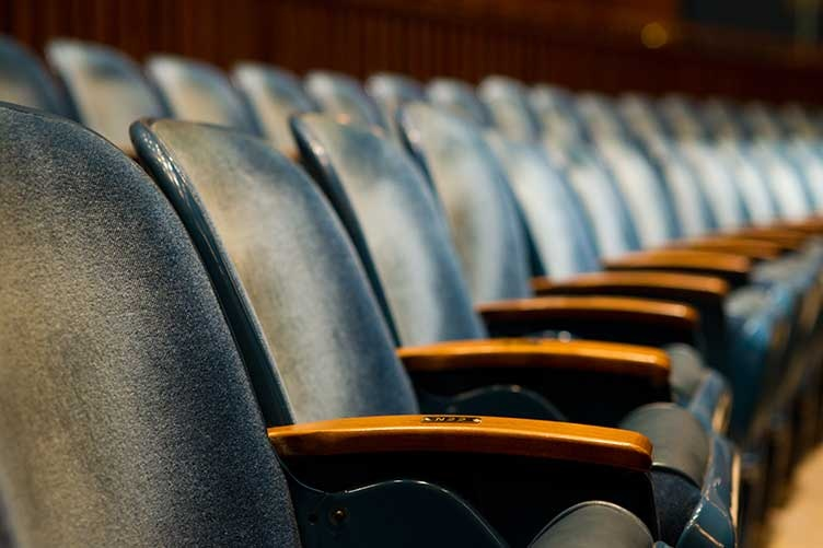 UNH Johnson Theatre