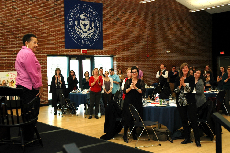 UNH Presidents Commission on the Status of Women