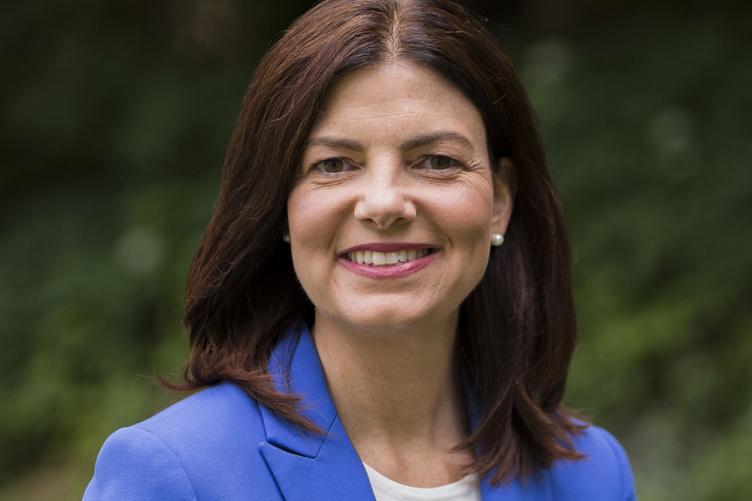 Former U.S. Sen. Kelly Ayotte (R-NH)