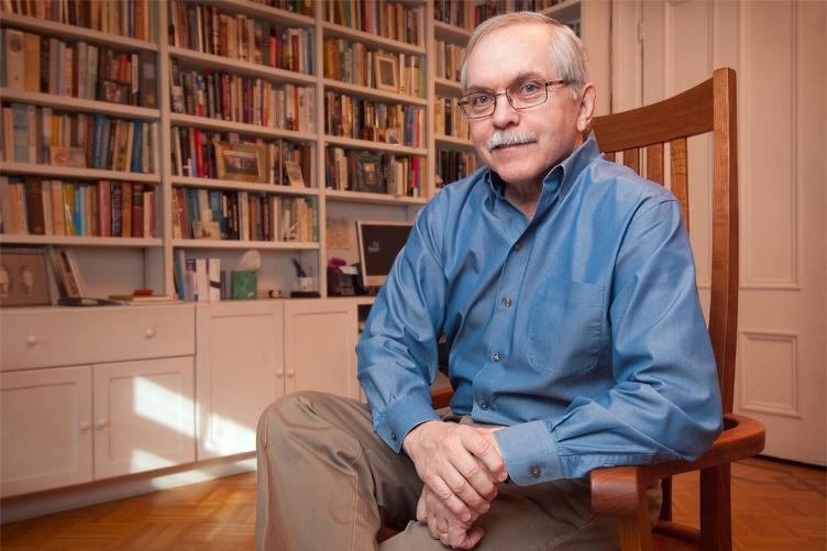 photo of J. William Harris