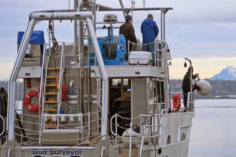 UNH Marine Science