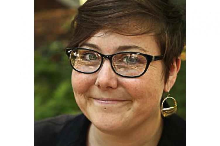 Sara Clarke-Vivier