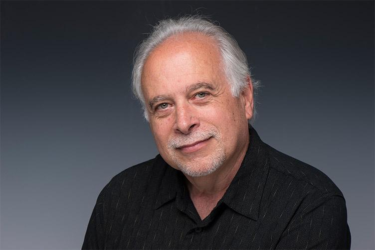 photo of Burt Feintuch