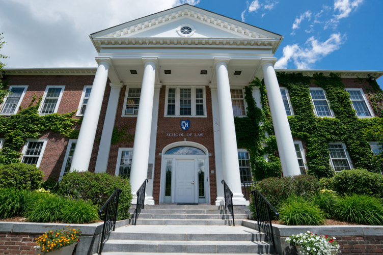 UNH School of Law in Concord, NH
