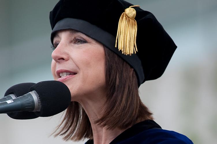 photo of Paula Salvio